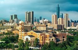 台湾一の名門、国立台湾大学