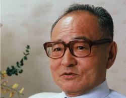 小室直樹博士(1932〜2010年)=東京工業大世界文明センター提供