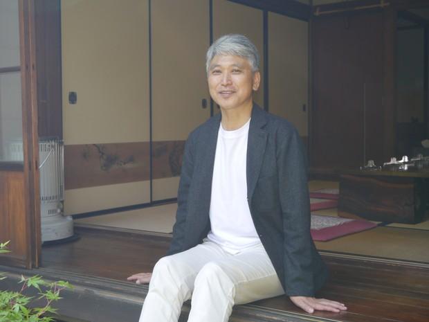 故郷島根県の実家の「万事屋」が、鎌田社長の金融ビジネスの原点にあるという