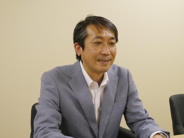 鎌倉投信の五十嵐和人・資産運用部長は、故郷の山形で幼少時から西郷隆盛の教えに親しんだ