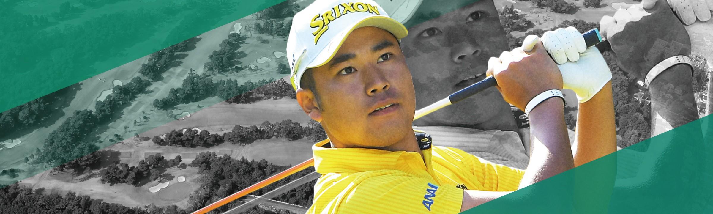 松山英樹(ゴルフ) 東京オリンピック