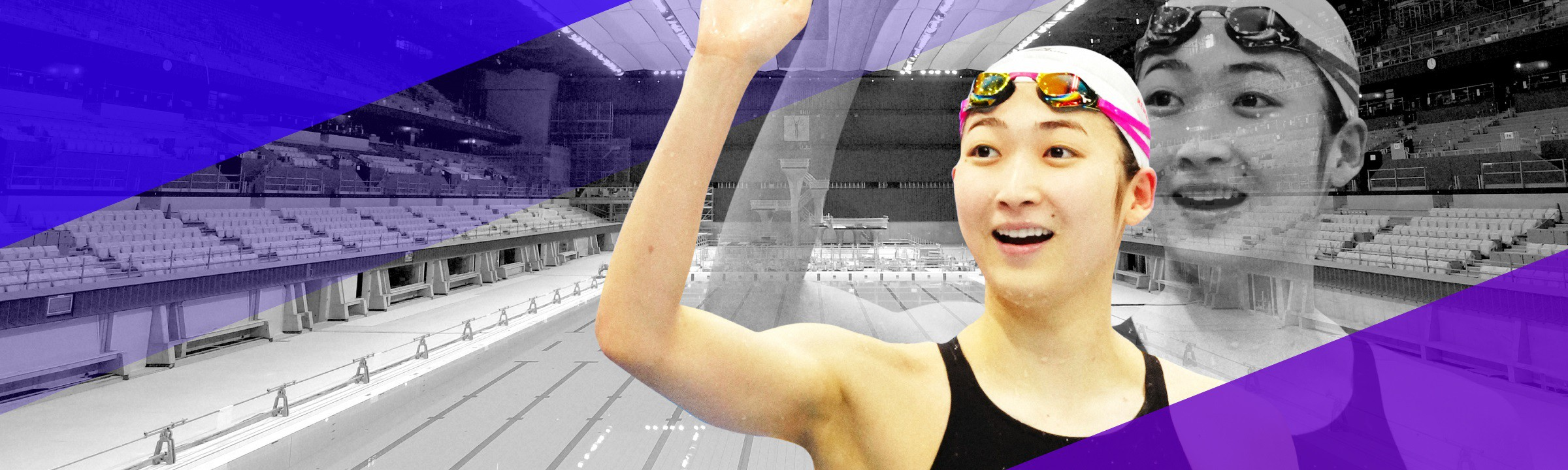 池江璃花子(水泳) 東京オリンピック