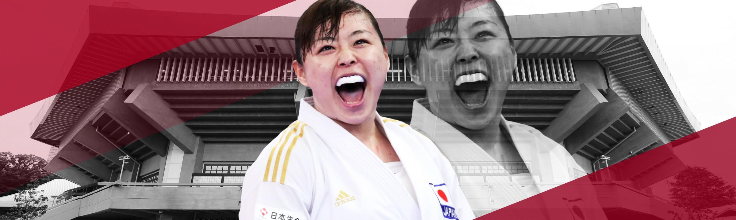 植草歩(空手) 東京オリンピック