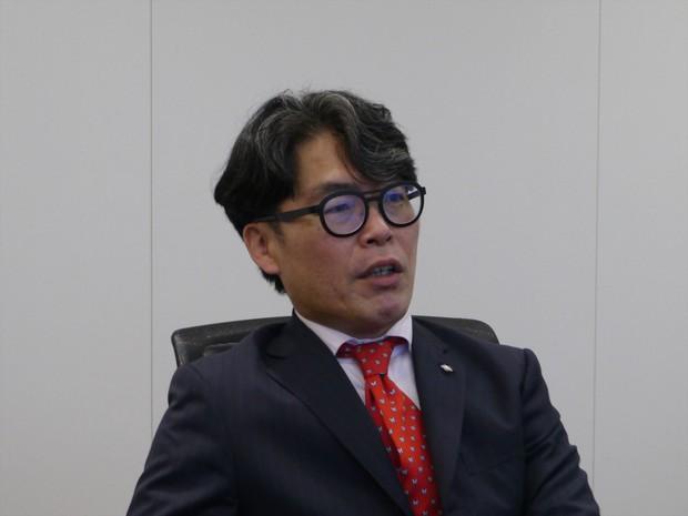 ガンホー・オンライン・エンターテインメントとあいHDの発掘が、基準価額の回復に大きく寄与した(福田泰之さん)