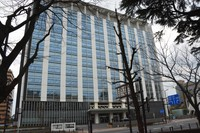 Chiba Prefectural Police headquarters (Mainichi/Mayumi Nobuta)