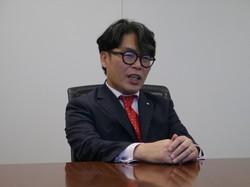 野村アセットマネジメントの福田泰之さんは、自身をセブン&アイHDの鈴木敏文氏タイプのファンドマネージャーと分析する