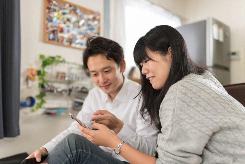 スマートフォンで始められる「妊活」支援サービスが次々に登場している