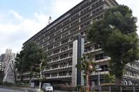 Saitama Prefectural Police headquarters (Mainichi/Takuya Suzuki)