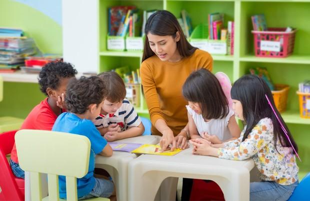 欧米では就学前から金融教育が始まる