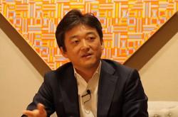 JPモルガン・アセット・マネジメントの中山大輔・株式運用本部ポートフォリオマネージャーは1993年以来、日本株運用にかかわっている (同社提供)