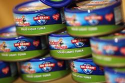 人気商品のツナ缶海外ブランド Bloomberg