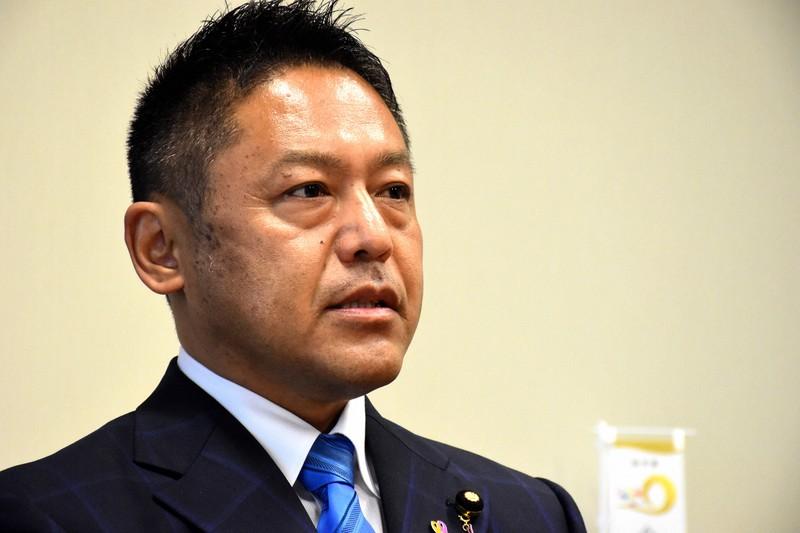 Takanori Yokozawa = Takashi Sudo