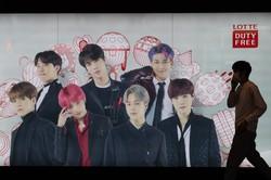 韓国の現代音楽(KーPOP)の流行を支える男性グループBTS Bloomberg