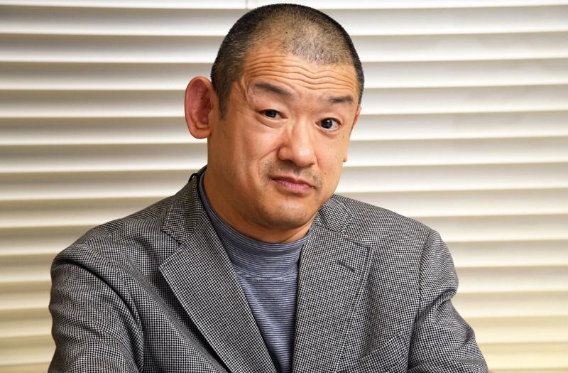 Jun Sakurada = Difoto oleh Motohiro Negishi