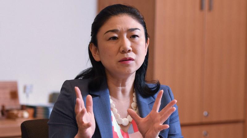 Karen Makishima = Akito Miyamoto Difoto