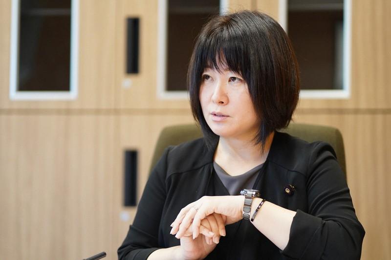 Haruko Miyaguchi = Emi Naito Difoto