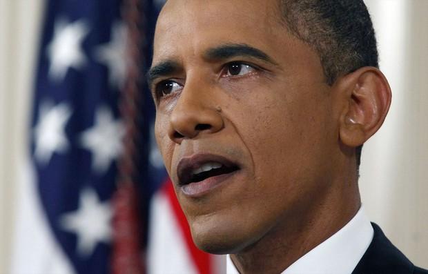オバマ大統領はアフガン情勢について嘘をつき続けた Bloomberg