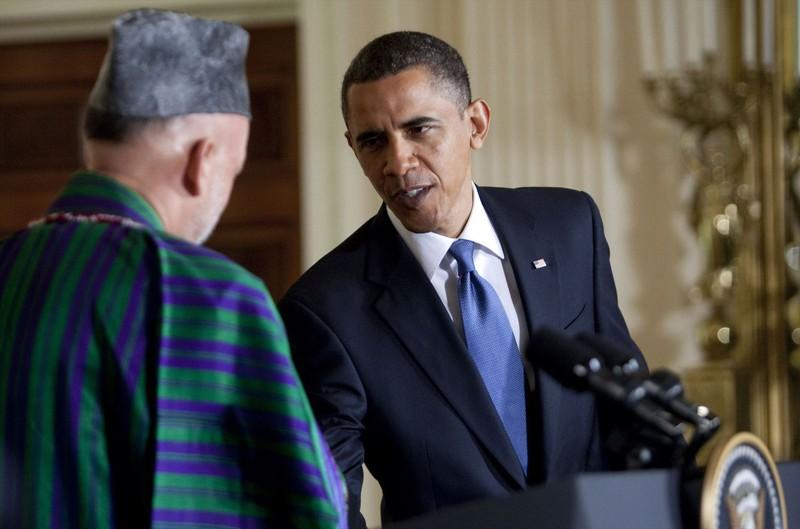 オバマ大統領はタリバンとの戦いを軽視した Bloomberg