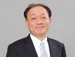 キリンビール代表取締役社長布施孝之