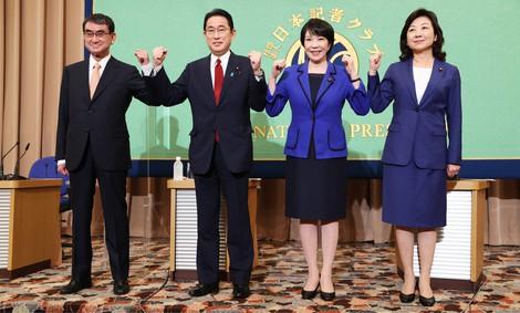 なぜ日本の政治家は緊縮政策ばかりなのか