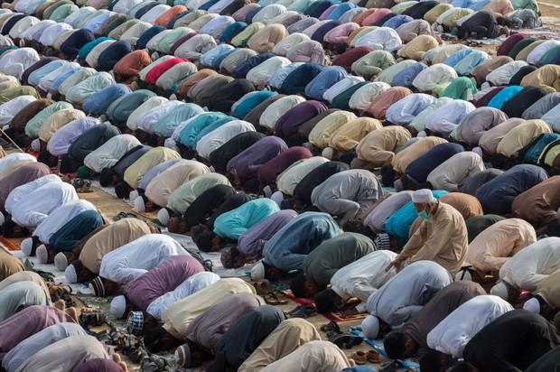 アメリカ軍はイスラムへの理解が浅薄だった Bloomberg