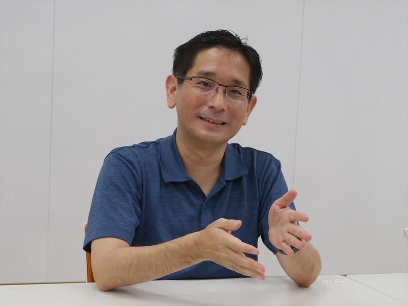 農林中金バリューインベストメンツの奥野一成さんは、「良い企業のオーナー」になることで、中長期的な資産形成を目指す