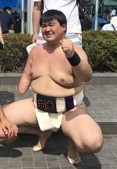 Yoshiki Fuse (Photo courtesy of Yoshiki Fuse)