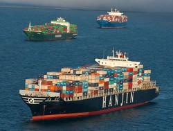港湾の混乱も物価高に拍車をかける Bloomberg