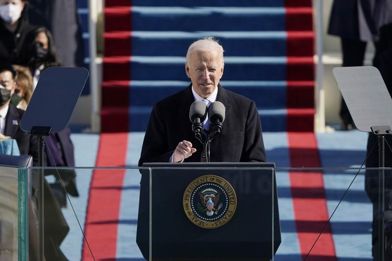 バイデン大統領就任で北朝鮮の期待は裏切られた Bloomberg