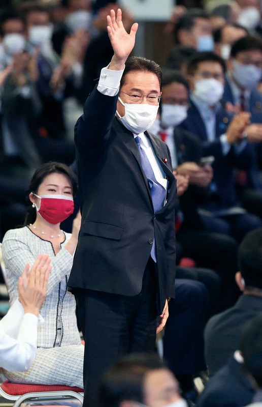 岸田氏は日本経済を成長させられるか