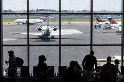 交通アクセスの悪さが指摘されているラガーディア空港 Bloomberg