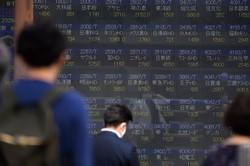 日本株は業績相場へ突入する Bloomberg
