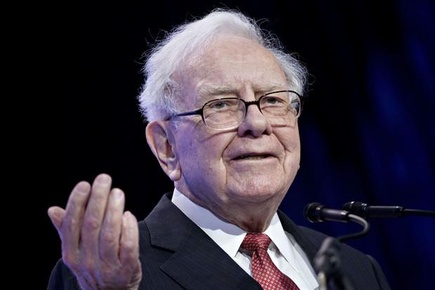 ウォーレン・バフェット氏との出会いが、NVICの奥野一成さんの人生を変えた Bloomberg