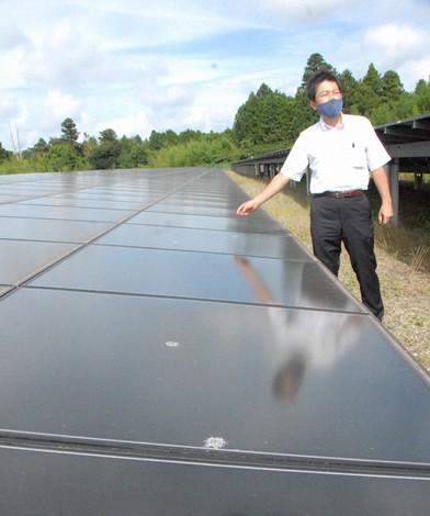 7 - Envelhecimento das usinas de energia solar no Japão; negócios de gestão em expansão