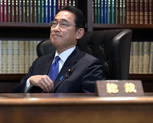 岸田文雄首相の胸中はいかに
