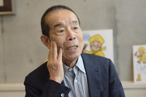 骨折からも復活した林家木久扇さんは、やっぱり「生きる名人」だった 林家木久扇さんインタビュー=大宮知信