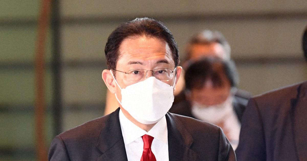 岸田首相、ASEANに連携強化呼びかけ 中国抑止を念頭に