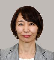 斉藤あつこ